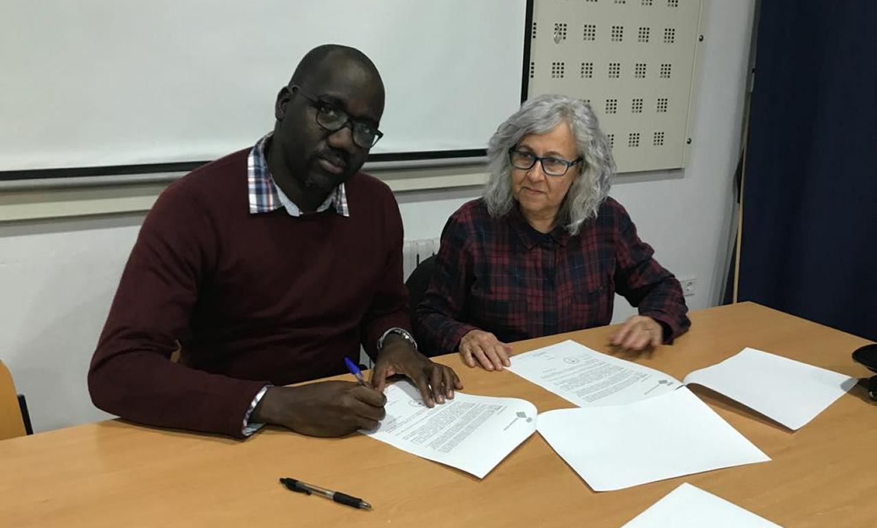 L'Ajuntament d'Avià ajudarà una ONG del Senegal a créixer a través de les energies renovables