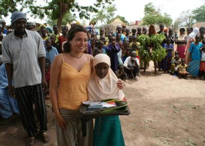 educacion ong senegal fassulo escolarización voluntarios maestros profesores